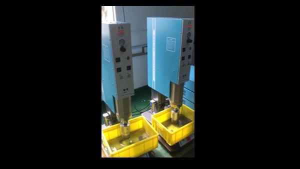 """增加机器稳定性,""""超声波塑焊机""""的老化检测不能少"""