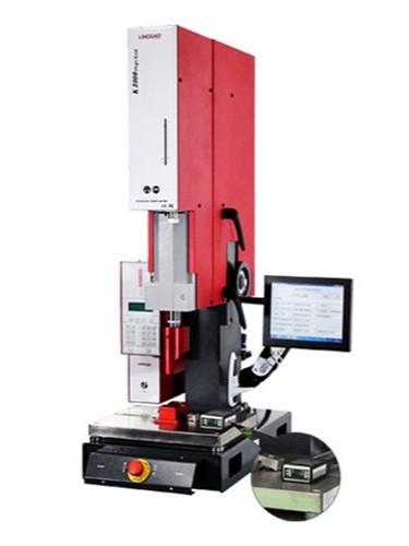 灵高智能型扫描超声波焊接机