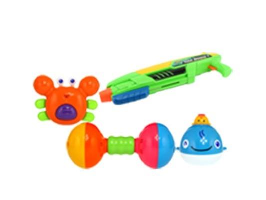 塑料玩具的焊接方法及应用