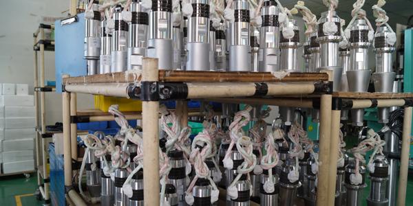灵科超声波-超声波配件库存