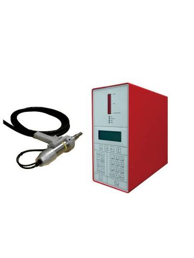 灵高手持式焊接机 枪式(STD电箱)