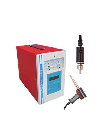 灵高手持式焊接机(标准款)