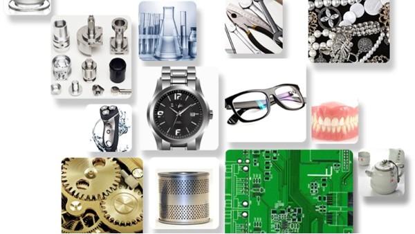 超声波在清洗机行业中的应用