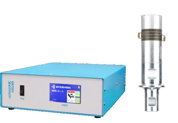 超声波电箱加换能器