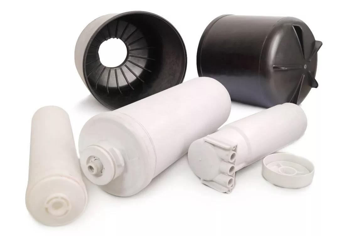 旋转摩擦焊接机焊接产品