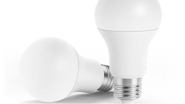超声波焊接实现LED灯泡无缝焊接
