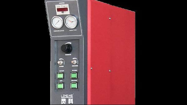 """灵科超声波分享关于""""超声波""""金属塑性加工"""