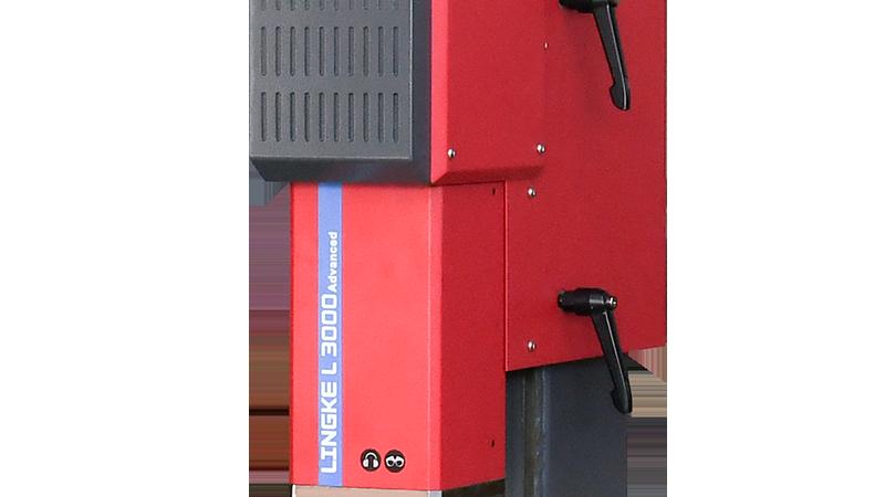 灵科超声波焊接机 15kHz标准型 细节2