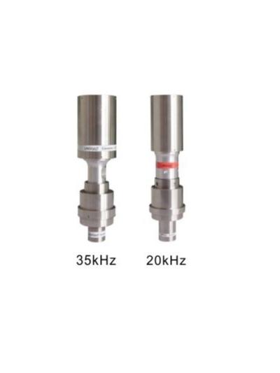 灵高换能器20kHz35kHz