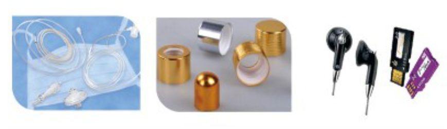 灵科超声波焊头工装焊接应用
