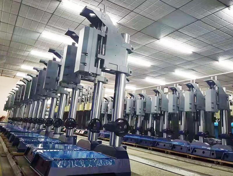 超声波焊接机机架图