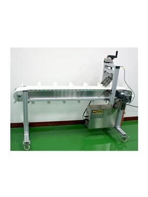 单轴食品切割机