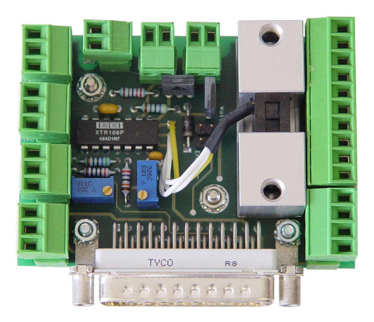 超声波压力电路板