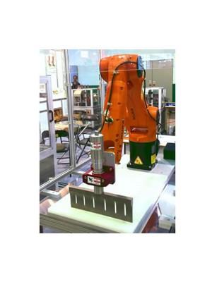 机器人食品切割机