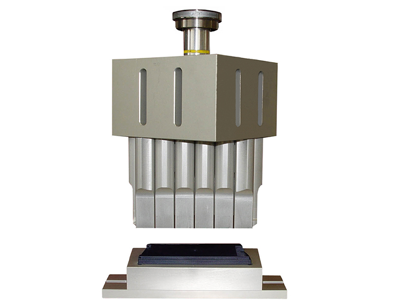 碳粉盒焊头 超声波焊头