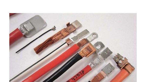 超声波金属焊接机原理及应用