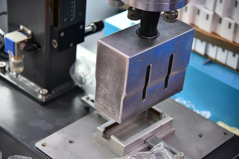 超声波焊头模具