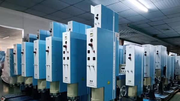 超声波熔接产品总是单边烫伤的处理方法