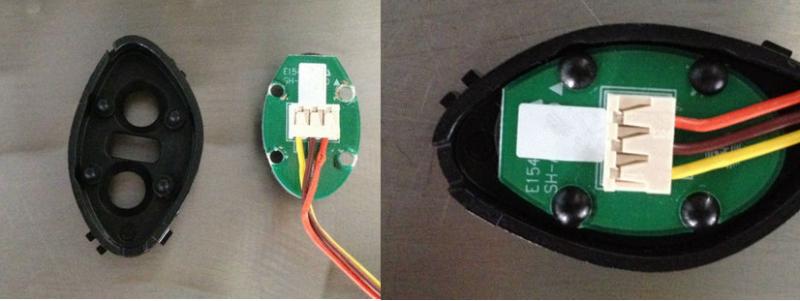 超声波焊接塑料制品