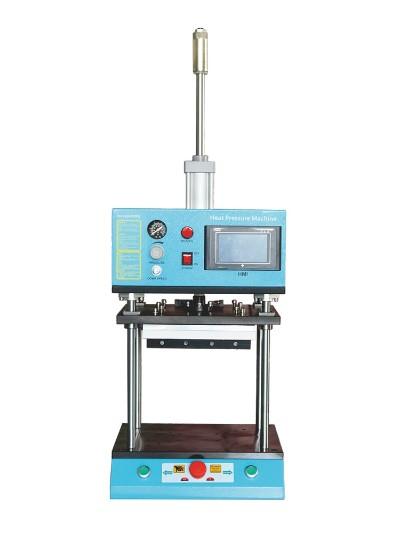 灵科热焊机1800W触摸屏