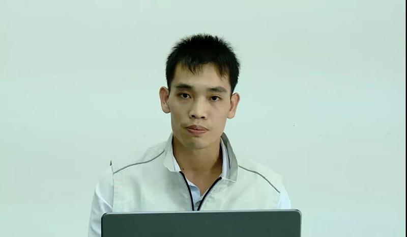 灵科超声波技术研讨会代表人