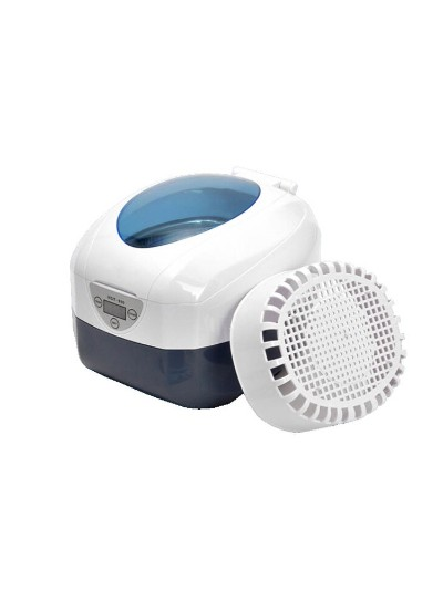 灵科超声波便携式小型清洗机750ml