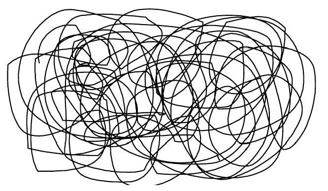 无定形塑料的分子结构图.webp