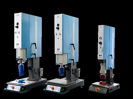 影响超声波焊接成功的5个重要因素之焊接系统频率