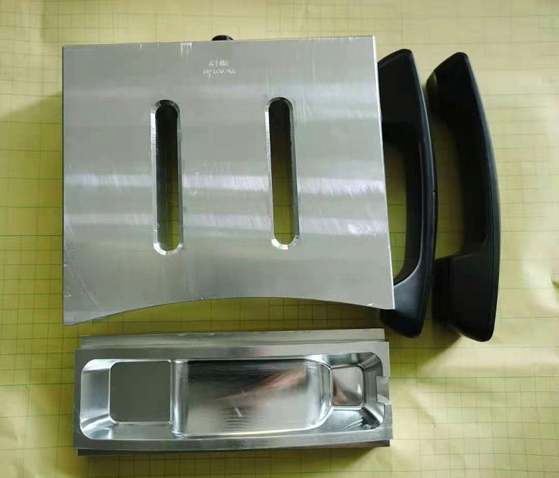 焊接电话模具