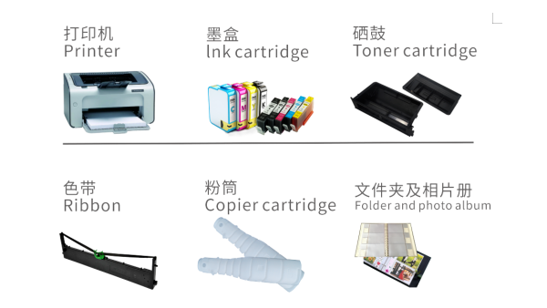 """""""珠海超声波焊接机""""在打印耗材及办公文具上的应用"""