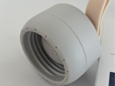 灵科超声波焊接水杯盖子样品