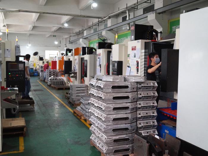 灵科超声波厂房设备