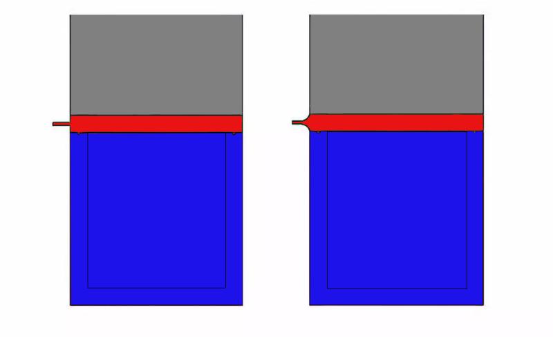 超声波焊接常见的失效问题 振裂
