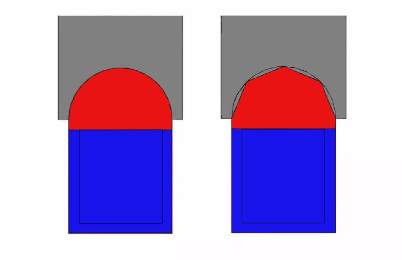 超声波焊接常见的失效问题 压伤
