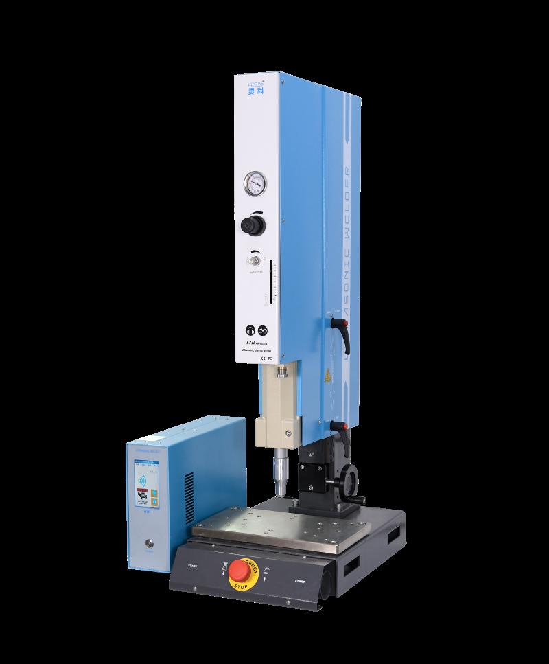 超声波塑焊机-L745 Advanced