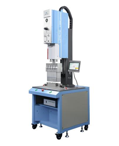 灵科L4000 Adcanced超声波塑焊机