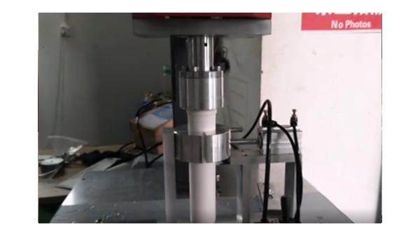灵科塑料件旋熔焊接