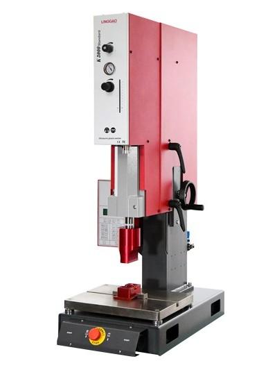 K3000 Standard灵高超声波塑焊机