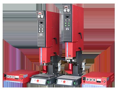 灵科超声波塑焊机-精密机