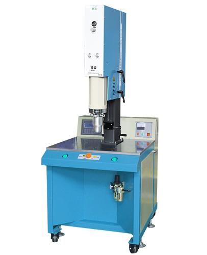 灵科超声波塑焊机L3000 STD2600W落地