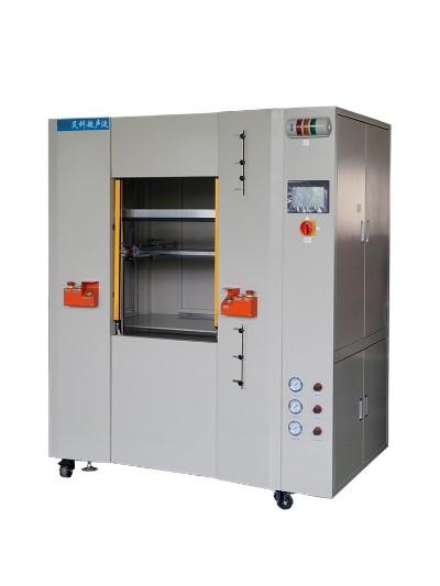灵科热板焊接机8000W