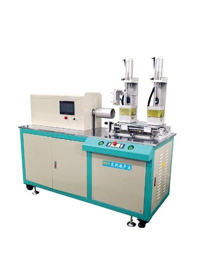 灵科超声波卧式焊接机2000W